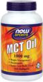 MCT Oil 1,000 mg Softgels