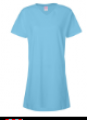 Aqua Ladies' V-Neck Cover Up by L.A.T Sportswear