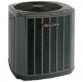 XR15 Air conditioning