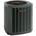 XR13 Air conditioning