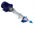 MSS Feed High-Pressure Pump