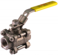 Ball Valves – Stainless
