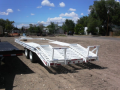 Zieman Beaver Tail Trailer