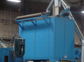 "Dryer-Custom 70"" Wide Amjo I-R Dryer 350 Fpm"
