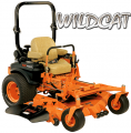 The Scag Wildcat™ - an Outstanding Grass Cutting Machine
