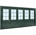 Bi-fold Patio Door Weather Shield®