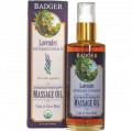 Lavender Aromatherapy Massage Oil