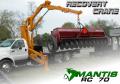 Mantis Rc 70 Recovery Crane