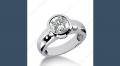 ENR141-1 Engagement Ring