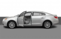 2012 Buick LaCrosse FWD Base Car