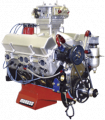 427ci Super Series - 15º Racing Engine