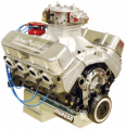 565ci Alcohol Super Series Racing Engine