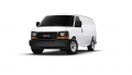 2012 GMC Savana Cargo Van 1500 Vehicle