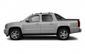 2013 Chevrolet Avalanche LTZ 5.3L V8 Truck