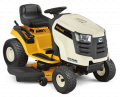 Cub Cadet Lawn and Garden Series 1000 Tractors