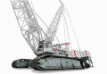 Cranes - Crawler / Dragline 2008 DEMAG CC2000-1