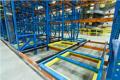 Konstant® Push Pack rack system