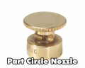 B Series Brass Nozzles