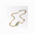 Chimento 18K Accordi Necklace