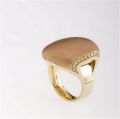 Chimento Sensi 1A01238BB4140 Ring