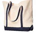 431 Anvil Organic Boater Tote