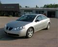 2008 Pontiac G6 SE1 Car