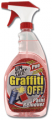Unbelievable!® Graffiti-Off™ Water Based - Paint Remover