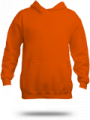 Gildan Blend Pullover Hood