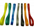 Motorcycle and Recreational Vehicle Straps