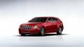 2013 Cadillac CTS Wagon 3.0L V6 AWD Vehicle
