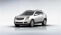 2012 Cadillac SRX FWD 4dr Base Vehicle