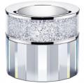 Crystalline Tea Light, large Candleholder