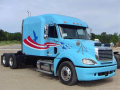 Conventional Trucks w/ Sleeper 2007 FREIGHTLINER CL12064ST-COLUMBIA 120