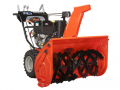 Professional Series Snow Blowers