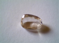 1.74 Ct Unheated Untreated Natural Ceylon White Sapphire