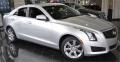 2013 Cadillac ATS 2.5L Sedan Car