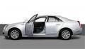 2010 Cadillac CTS 3.0L V6 RWD Luxury Car