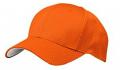 C833 Pro Mesh Cap