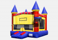 Castle Module II Inflatable Bouncers