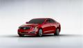 2013 Cadillac ATS Premium Car