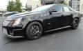 2012 Cadillac CTS-V Base Car
