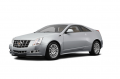 2013 Cadillac CTS Coupe Performance Car