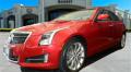 2013 Cadillac ATS 3.6L V6 RWD Premium Car