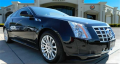 2013 Cadillac CTS Coupe 3.6L V6 RWD Car