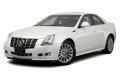 2012 Cadillac CTS Sedan 3.0L V6 RWD Car