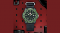 A.3041 Luminox Watch