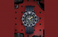 A.1525 Luminox Watch