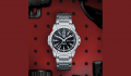 A.6502 Luminox Watch