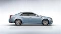 2013 Cadillac CTS Sedan 3.6L V6 RWD Premium Car