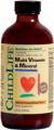 Multi-Vitamin & Mineral